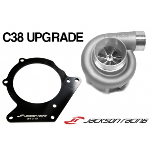 Jackson Racing C38 Upgrade Kit - Subaru BRZ / Scion FR-S / Toyota GT86