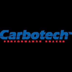 Carbotech Brake Pads - FK8 Honda Civic Type R - Front & Rear - CT1001 / CT1878