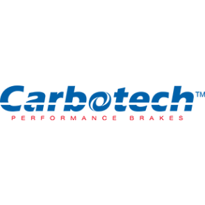 Carbotech - CT1001 / CT961 - 2004-2015 Subaru WRX STI / 2017+ Subaru BRZ Performance Package - FRONT & REAR