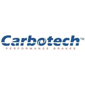 Carbotech XP24 - CT1124 - Subaru BRZ / Toyota GT86 / Scion FR-S (Rear)
