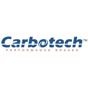 Carbotech XP10 - CT1124 - Subaru BRZ / Toyota GT86 / Scion FR-S (Rear)