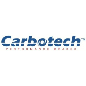 Carbotech XP10 - CT829 - Honda S2000 (Front)