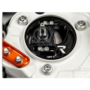 Raceseng CasCam - Caster + Camber Plates No Spring Perch - Toyota 86 / Subaru BRZ