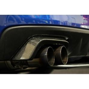 APR Performance - Exhaust Heat Shield - 2015+ Subaru WRX / WRX STi - CBX-WRXHS15