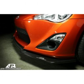 APR Performance - Brake Cooling Ducts - Scion FRS - CF-505650