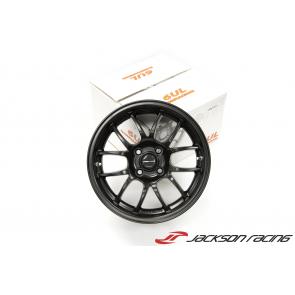 949 Racing 6UL - 15x8 +36 / 4x100 - Charcoal