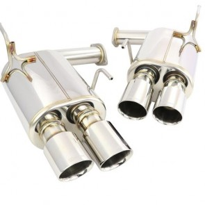 REMARK / AntSpec CAT Back Exhaust for Subaru WRX / STI VA 2015+