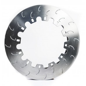 AP Racing - CP6084-102GA - 372mm x 34mm - J Hook Competition Disc Replacement Ring - Right Hand - 13.05.10026