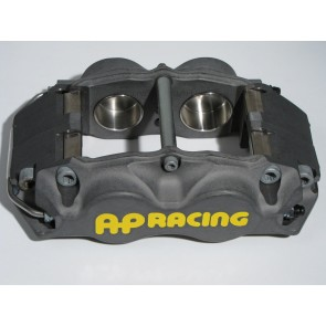 Essex AP Racing Competition Brake Kit (Sprint) - BRZ/FRS