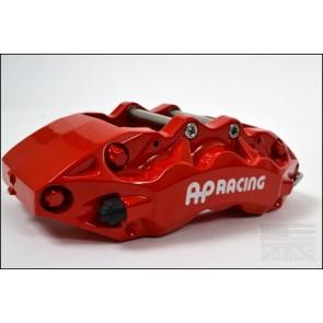 Essex AP Racing Formula Brake Kit (Red) - Six-Piston - Subaru BRZ / Scion FR-S / Toyota GT86