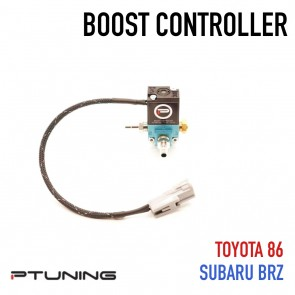 PTuning - PnP Electronic Boost Controller (3-Port) - FRS/BRZ/86
