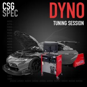 CSG Spec - Dyno Tuning Session Deposit