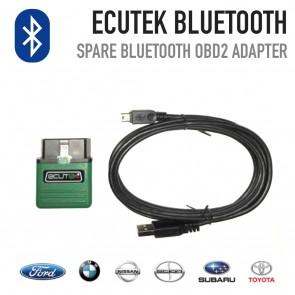 EcuTek - Spare Bluetooth OBD2 Adapter & USB Cable