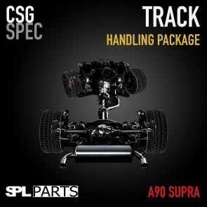 CSG Spec - Toyota GR Supra - Track Handling Package