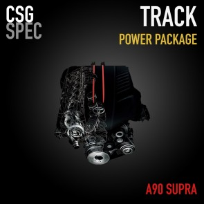 CSG Spec - GR Supra - DIY Track Day Power Package