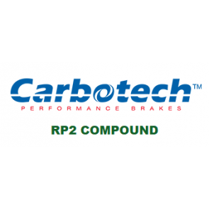 Carbotech RP2 - CT78772-F - A90 MKV Toyota Supra RZ / G29 BMW Z4 M40i - FRONT