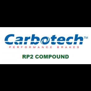Carbotech RP2 - CT78772-RNP - A90 MKV Toyota Supra Base / G29 BMW Z4 - REAR