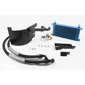 Greddy Oil Cooler - Honda Civic Type-R FK8