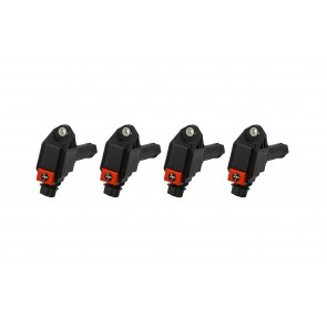 Ignition Projects - Coilpack Set - H4 2.0L FA20 / 4U-GSE - Subaru BRZ / Scion FR-S / Toyota 86 - IP-A149401 - 2013-2014