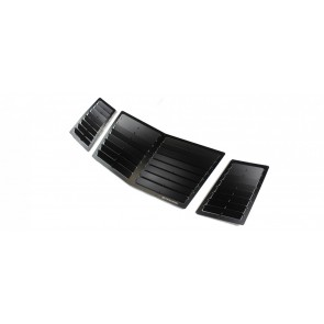 Trackspec - Hood Louvers Kit - BMW E36 M3