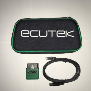 EcuTek - ECU Connect Bluetooth Vehicle Interface