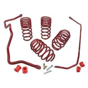 Eibach Sport-Plus Kit - Sway Bars & Springs - Subaru BRZ / Scion FR-S / Toyota 86 - FA20