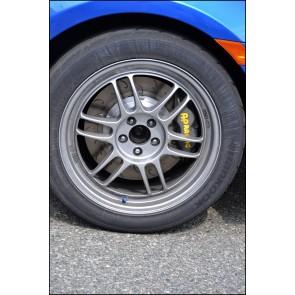 Essex Parts - AP Racing Competition Brake Kit (ENDURANCE) - 325x32 - Subaru BRZ / Scion FR-S / Toyota 86 - 13.01.10006