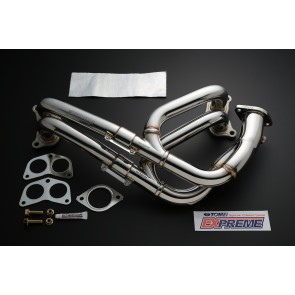 Tomei EL Exhaust Manifold Kit Contents