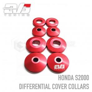 EVS Tuning - Differential Cover Collars - Honda S2000 AP1/AP2