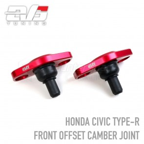 EVS Tuning - Offset Camber Joint - Front - Honda Civic Type-R FK8
