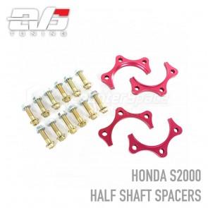 EVS Tuning - Half Shaft Spacer - Honda S2000 AP1/AP2