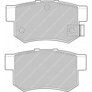 Ferodo DS1.11 - Honda S2000 (Rear)