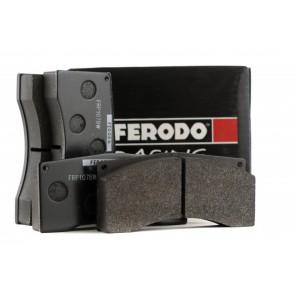 Ferodo DS2500 - Subaru BRZ / Toyota 86 / Scion FR-S (Rear)