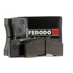 Ferodo DS2500 - AP Racing CP8350 D50 - FRP3116H