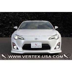VERTEX Front Lip - Scion FRS / Toyota GT86