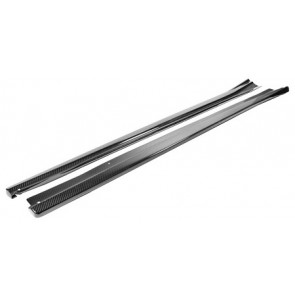 APR Performance - Side Rocker Extensions - Carbon Fiber - Subaru BRZ / Scion FR-S / Toyota 86 - FA20