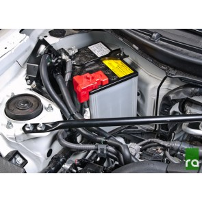 Radium Engineering - Catch Can Kit - PCV / CCV / Dual - Subaru BRZ / Scion FR-S / Toyota 86