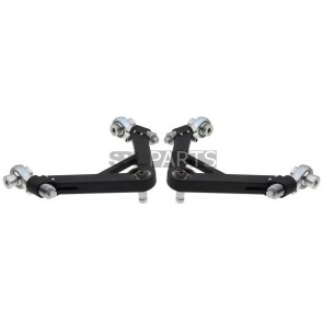 SPL PRO Front Upper Camber/Caster Arms - Nissan 370Z (Z34) / Infiniti G37