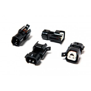 Delicious Tuning - Fuel Injector Hard Connectors - Deatschwerk Injector Upgrade - Subaru BRZ / Scion FRS / Toyota GT86