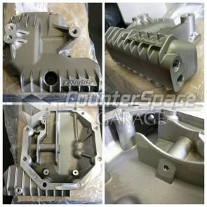 GReddy Differential Cover +750cc Capacity - Baffle Plated - Subaru BRZ / Scion FR-S / Toyota 86