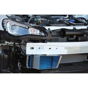 Greddy Oil Cooler Kit - Circuit Spec - Subaru BRZ / Toyota 86 / Scion FR-S