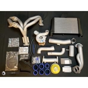 CSG Spec - Ceramic Coating Surface Coating & Finishes - Subaru BRZ (ZC6) / Toyota 86 (ZN6)