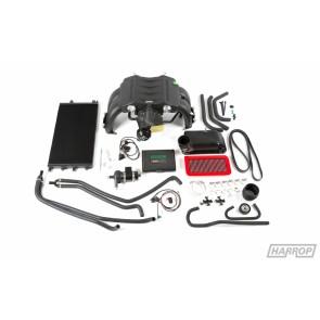 Harrop TVS1320 Supercharger Kit | Toyota 86 | Subaru BRZ | Scion FR-S | Tuner Kit - FA20