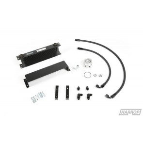 Harrop Engine Oil Cooler Kit | Toyota 86 | Subaru BRZ | Scion FR-S