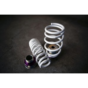 HKS - HM Touring - Height Adjustable Spring Kit - 80280-AT001 - A90 Toyota GR Supra
