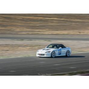 Trackspec - Hood Vents / Louvers - Honda S2000