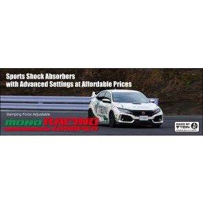 TEIN - MONO Racing Damper - Honda Civic Type-R (FK8)