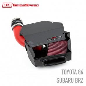 Grimmspeed - Cold Air Intake - Subaru BRZ / Scion FR-S / Toyota 86