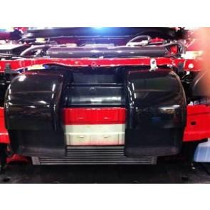 Revolution - Carbon Induction Airbox - Intake - Subaru BRZ / Scion FR-S / Toyota 86
