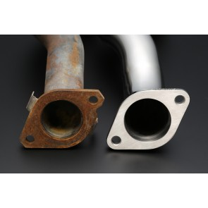 TOMEI - EXPREME - Joint Pipe (Overpipe) - TB6060-SB03A (431104) - Scion FR-S / Subaru BRZ / Toyota GT86